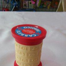 Juegos antiguos: CARRETE MÁGICO VILPA 70S.NUEVO.. Lote 143738382