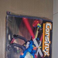 Juegos antiguos: CONSTRUX MATTEL 1996. Lote 58087321