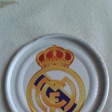 Juegos antiguos: RAPPERS ESCUDO REAL MADRID. Lote 58120591