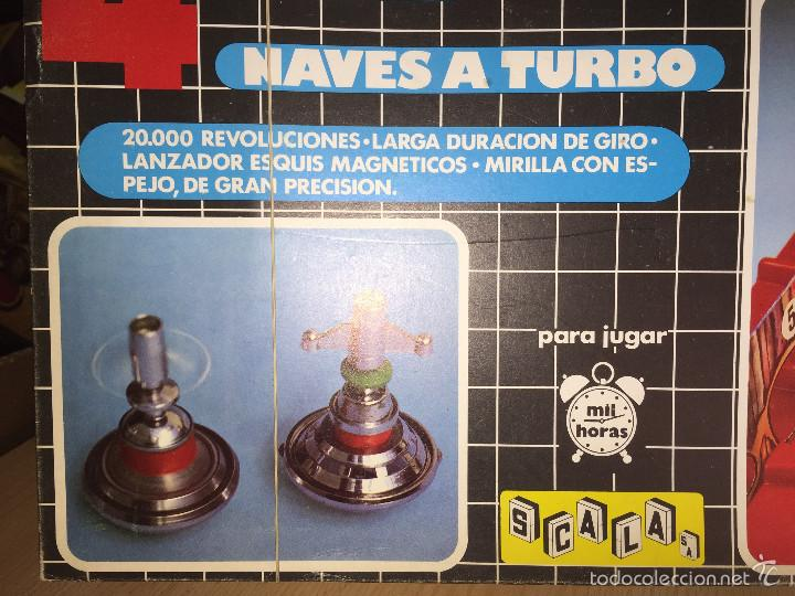 Juegos antiguos: JUEGO TIFON 4 - Foto 3 - 58195478