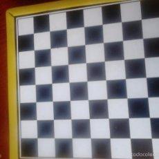 Juegos antiguos: AJEDREZ- PARCHIS. Lote 58341970