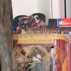 Juegos antiguos: GIRO TOYS & GAMES. KING OF PIRATE 3D PUZZLE. BARBA NEGRA. NUEVO EN SU BLISTER. Lote 58344678