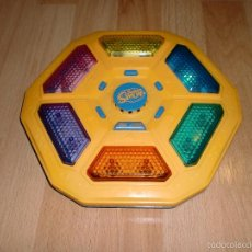 Juegos antiguos: SUPER SIMON. Lote 58944695
