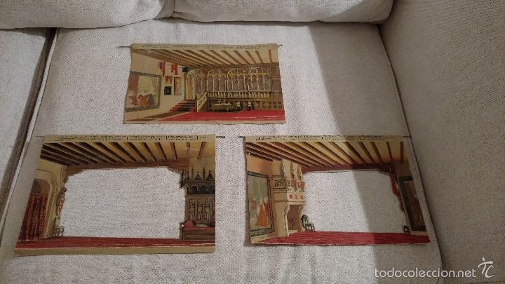 Juegos antiguos: TEATRO DE LOS NIÑOS DE SEIX BARRAL - Foto 4 - 60432339