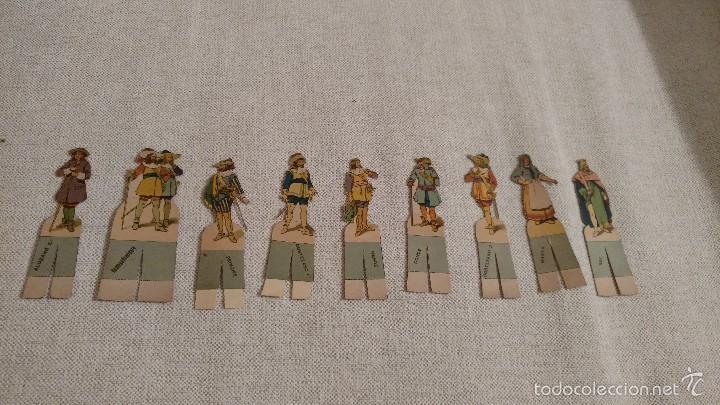 Juegos antiguos: TEATRO DE LOS NIÑOS DE SEIX BARRAL - Foto 6 - 60432339