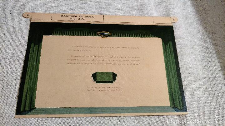 Juegos antiguos: TEATRO DE LOS NIÑOS DE SEIX BARRAL - Foto 9 - 60432339