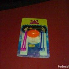 Juegos antiguos: ANTIGUO MINI GOING A ESTRENAR DE LA CASA NOVOLINEA AÑOS 70. Lote 63988435