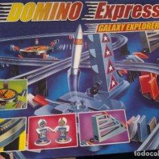 Juegos antiguos: DOMINO EXPRESA GALAXY. Lote 71219409