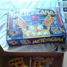 Juegos antiguos: JUEGO METE CAÑA CEFA. Lote 73527951