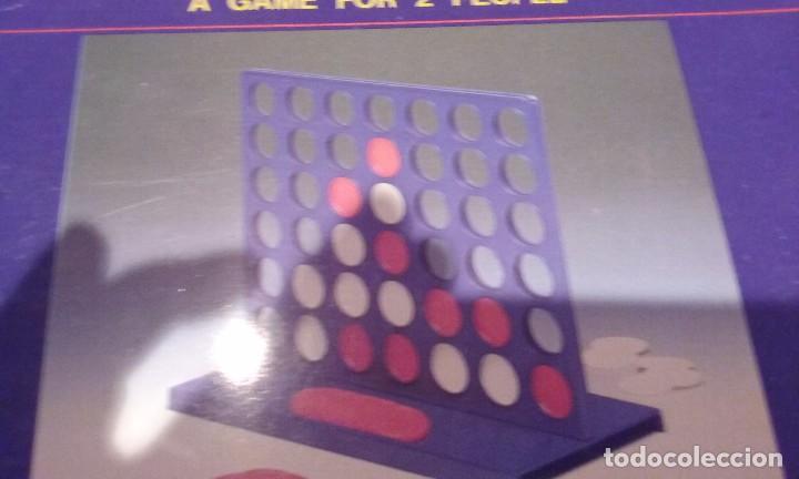 Juegos antiguos: Tres en raya - Foto 2 - 76018143
