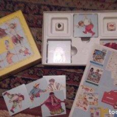 Juegos antiguos: JUEGO UNICEF. Lote 76018791