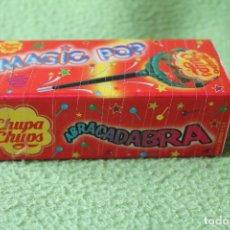 Juegos antiguos: JUEGO DE MAGIA - MAGIC POP - CHUPA CHUPS - AÑOS 90. Lote 80783126
