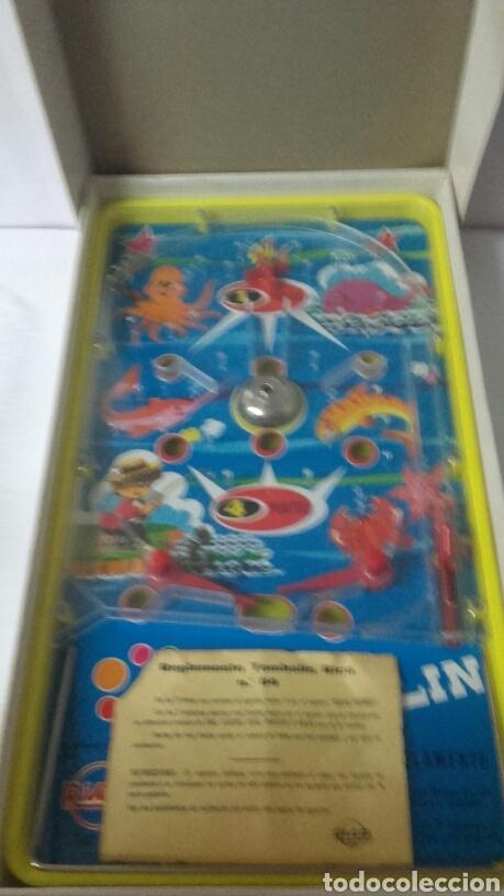 Juegos antiguos: TOMBOLIN DE LA CASA RICO - Foto 2 - 83555663