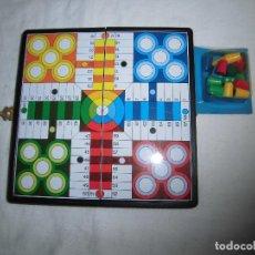 Juegos antiguos: PARCHIS MAGNETICO AÑOS 70 . Lote 84758064