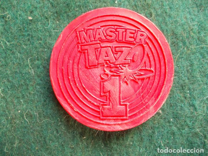 MASTER TAZO 1 (Juguetes - Juegos - Otros)