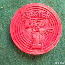 Juegos antiguos: MASTER TAZO 1. Lote 89813500