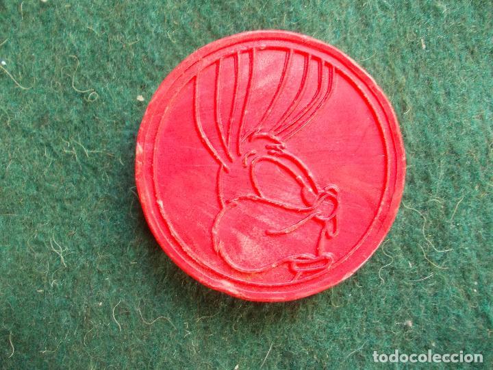 Juegos antiguos: Master tazo 1 - Foto 2 - 89813500