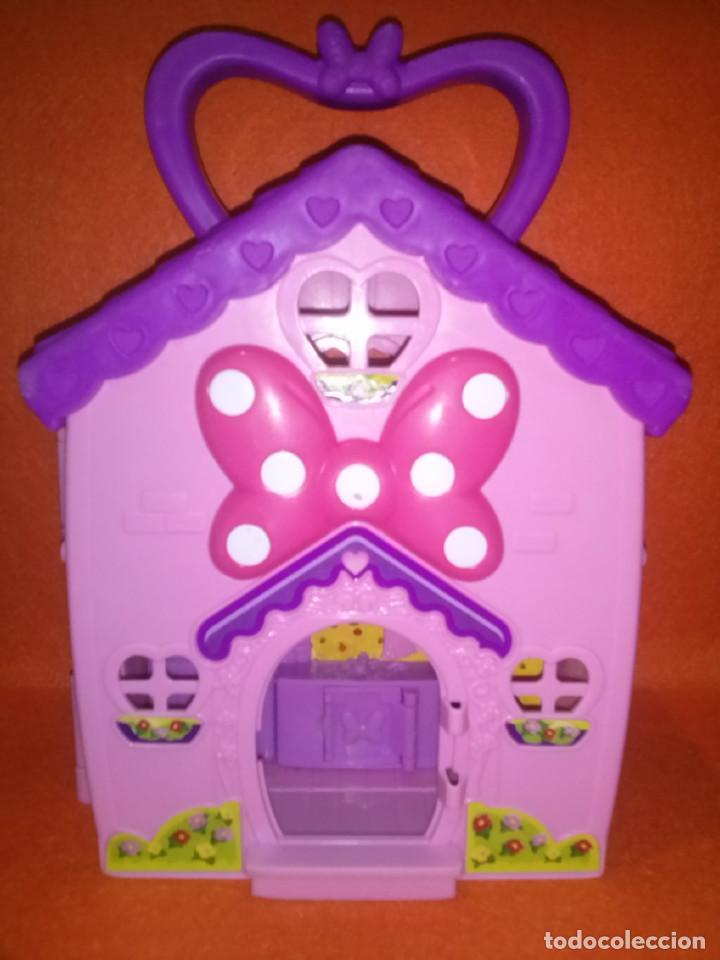 disney - la casa de muñecas de minnie mouse (m - Comprar Juegos ...