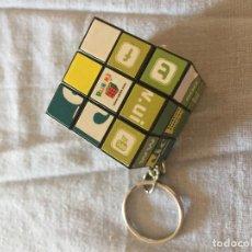 Juegos antiguos: CUBO RUBIK . Lote 94011550