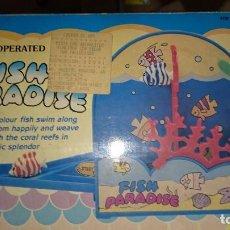 Juegos antiguos: JUEGO FISH PARADISE. Lote 96539019