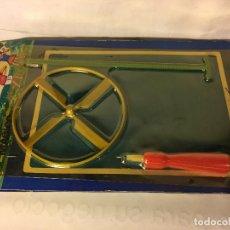 Juegos antiguos: BLISTER JUEGO VOLADOR MAGICO SIN USAR, AÑOS 70/80. Lote 117696960