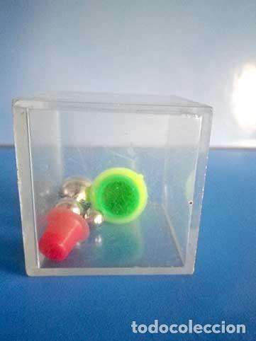 Juegos antiguos: Lote 3 cubos juegos habilidad cubijuegos aros años 80-90 - Foto 3 - 100381843