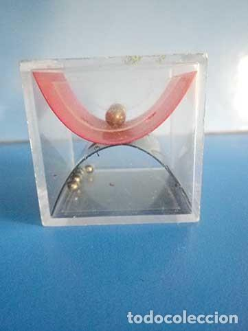 Juegos antiguos: Lote 3 cubos juegos habilidad cubijuegos aros años 80-90 - Foto 5 - 100381843