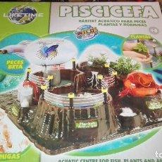 Juegos antiguos: PISCICEFA. Lote 107086258