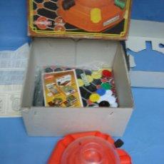 Juegos antiguos: E. JUGUETE CONCENTRIC DE CONGOST 1978. Lote 104728543
