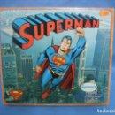 Juegos antiguos: B. JUEGO MESA SUPERMAN DE PAPIROTS.. Lote 104730235