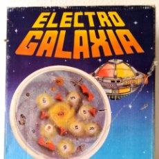 Juegos antiguos: ELECTRO GALAXIA DE CONGOST VINTAGE. Lote 105364387