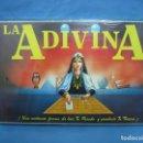 Juegos antiguos: H. JUEGO LA ADIVINA DE FALOMIR. PRECINTADO SIN ABRIR. Lote 105887275