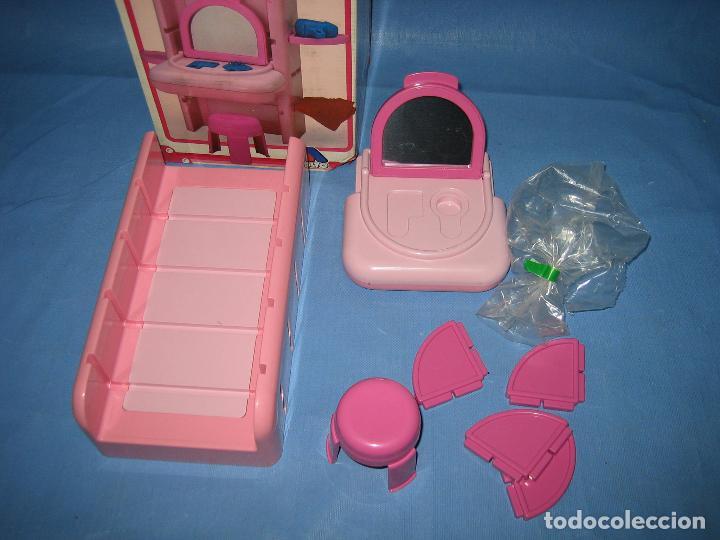 Juegos antiguos: J. Happy House Ref 2322 de juguetes Molto - Foto 3 - 106006699