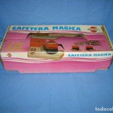 Juegos antiguos: CAFETERA MÁGICA DE BREKA. Lote 106088743