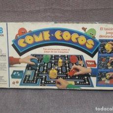 Juegos antiguos: JUEGO COME COCOS AÑOS 80. Lote 109577162