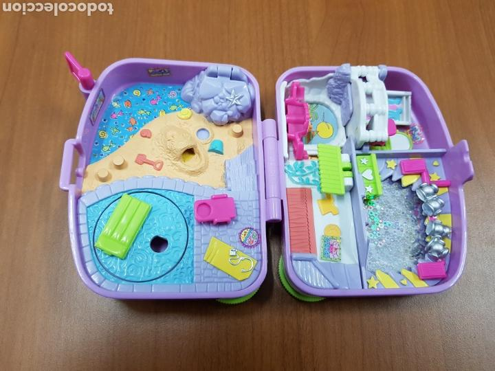 Polly pocket - car07 - Sold through Direct Sale - 111442894