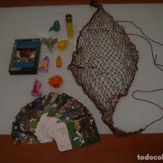 Juegos antiguos: JUEGO VARIOS. Lote 113834131