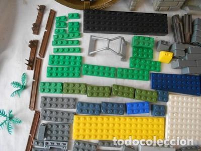 Juegos antiguos: LOTE DE PIEZAS MEGA BLOKS PIRATAS DEL CARIBE - Foto 6 - 114619567