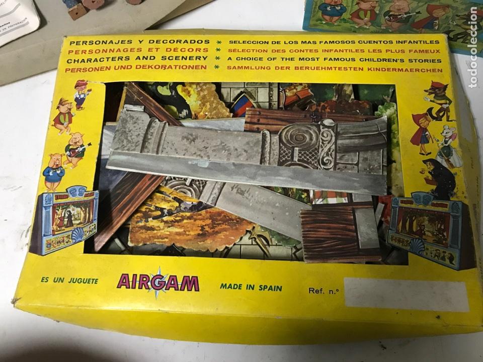 Juegos antiguos: Teatro Airgam - Foto 6 - 114745524