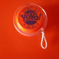 Juegos antiguos: YOYO SPECIAL JA-RU YO-YO. Lote 119102479