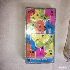 Juegos antiguos: MINI JUEGO ROLLER BALL. Lote 121387675