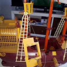 Juegos antiguos: COLECCIÓN DE PIRATAS DEL CARIBE. Lote 125278347
