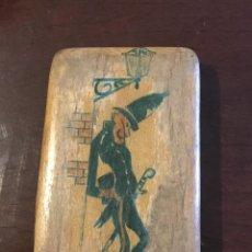Juegos antiguos: ANTIGUO JUGUETE HABILIDAD. Lote 128500543