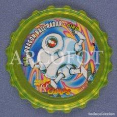 Antike Spiele - 1 TAZO DRAGON BALL GT CHAPS - #99 DRAGON BALL RADAR - EL DE LAS FOTOS - 130680809