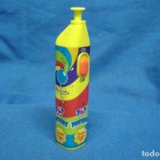 Juegos antiguos: CHUPA CHUPS - POP MACHINE - GIRA Y CHUPA - FUNCIONA. Lote 133310114