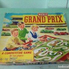 Juegos antiguos: JUEGO GRAND PRIX DE CEFA . Lote 133490526