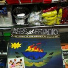Juegos antiguos: ASES DEL ESTADIO , DIBERCAN. Lote 133811286