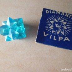 Juegos antiguos: DIAMANTE VILPA EN SU CAJA AÑOS 50. Lote 134792366