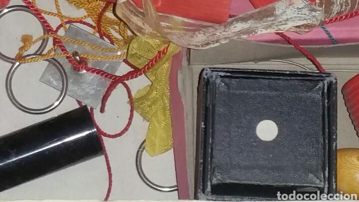 Juegos antiguos: Juego de magia Borrás dos con su libro de explicación - Foto 9 - 136189188