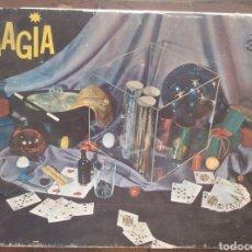 Juegos antiguos: JUEGO MAGIA BORRAS 30. Lote 158663489